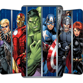 Superheroes Wallpapers 4k Hd Backgrounds Pro For Android Apk Download