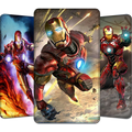 Iron Wallpaper HD | 4K Hero Backgrounds