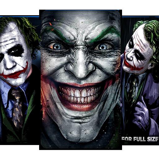 Joker Wallpapers 4k Hd Backgrounds Apk 1 0 1 Download For Android Download Joker Wallpapers 4k Hd Backgrounds Apk Latest Version Apkfab Com