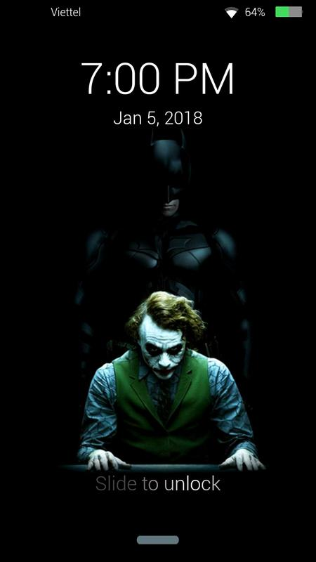 Joker Wallpapers 4k Hd Backgrounds For Android Apk Download