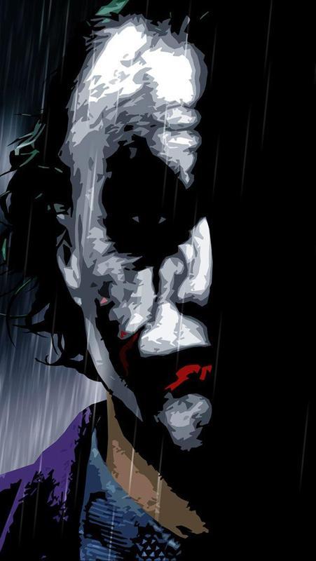 Joker wallpapers 4k hd backgrounds for android apk for Joker wallpaper 4k