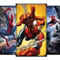 Spider Wallpapers 4K Superheroes