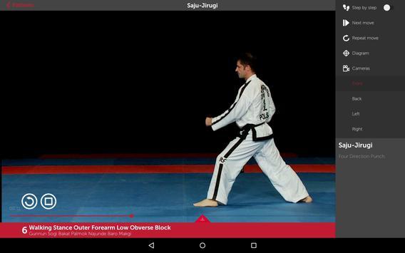 Taekwon-Do ITF Patterns With Master Jaroslaw Suska Ekran Görüntüsü 7