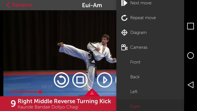 Taekwon-Do ITF Patterns With Master Jaroslaw Suska Ekran Görüntüsü 1