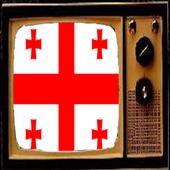 TV From Georgia Info icon