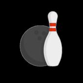 스코어 (볼링/클럽/점수관리/에버관리) icon