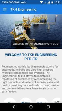 TKH ENGINEERING PTE LTD poster