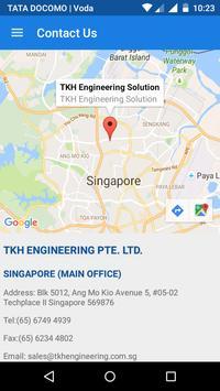 TKH ENGINEERING PTE LTD screenshot 7