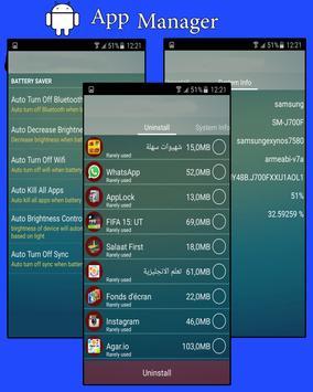 Clean Ram Booster pro apk screenshot