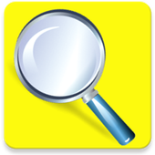 Magnifier (Flashlight, Enlarge) icon