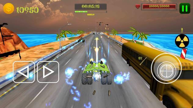 Heavy Weapon II apk screenshot