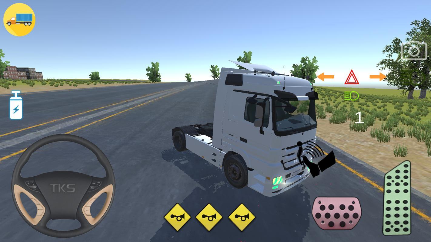 Lkw Spiele Simulator