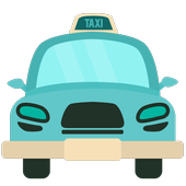 Demo Taksi The Game icon