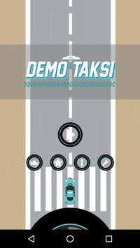 Demo Taksi The Game poster