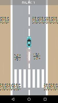 Demo Taksi The Game screenshot 1