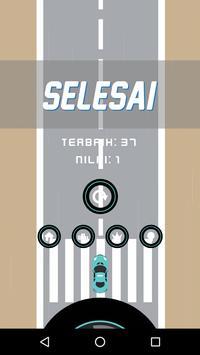 Demo Taksi The Game screenshot 2