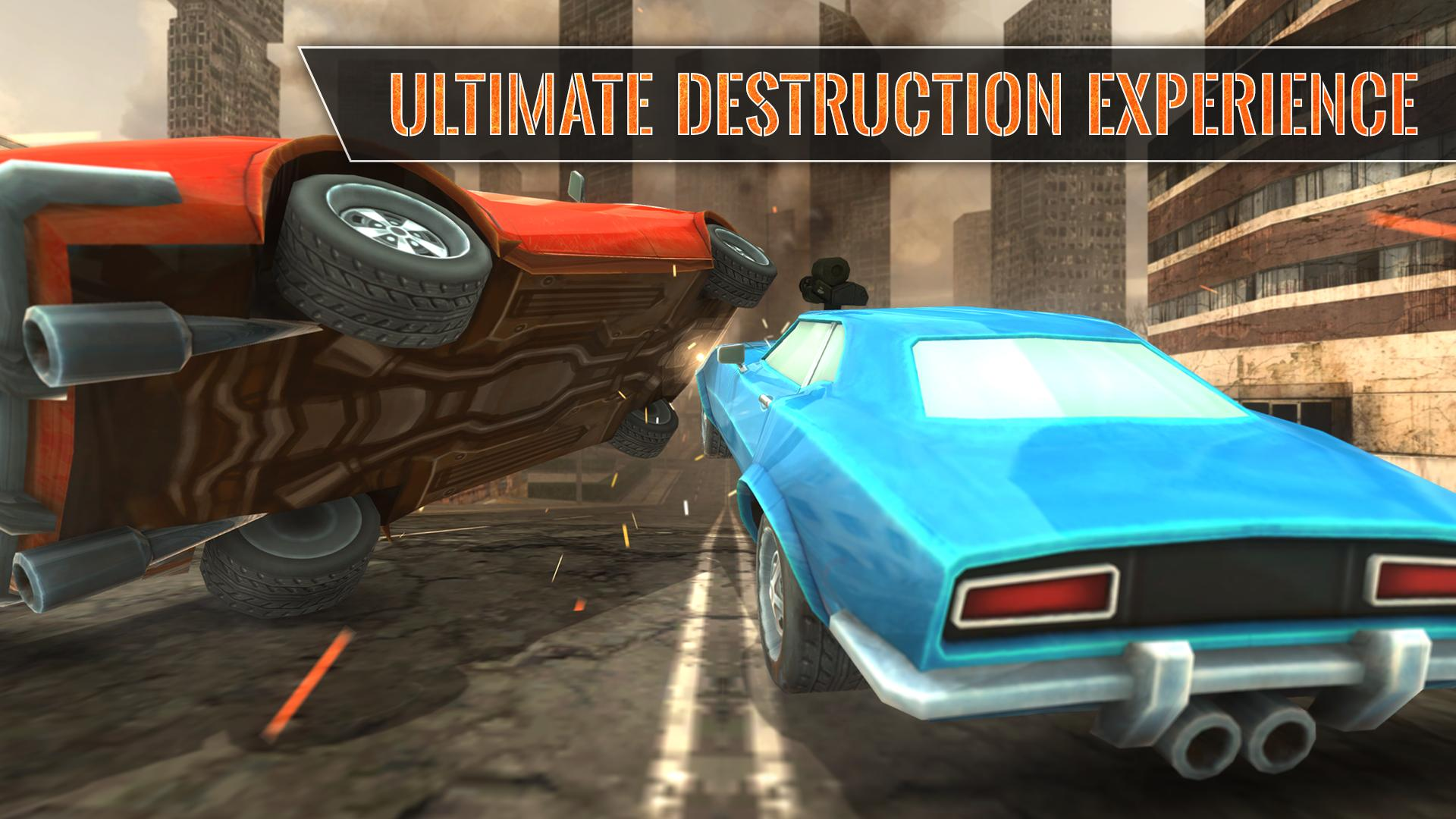 Apocalypse Indestructible Race Demolition Derby For Android Apk Download