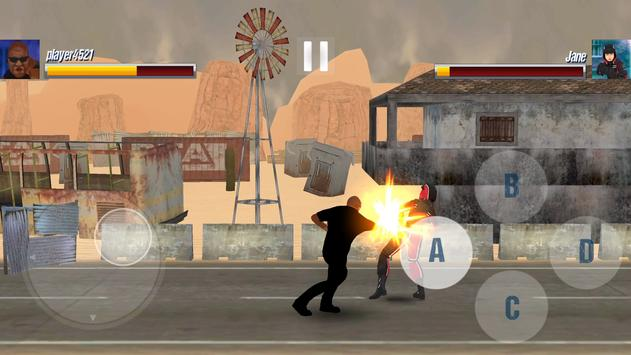 Juego De Lucha 2018 Sigle Multiplayer For Android Apk Download