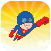 Super Hero icon