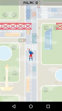 Super Hero screenshot 1