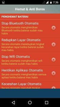 Hemat Dan Anti Lemot poster