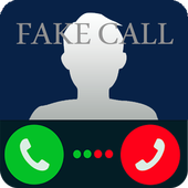 Fake Call - Prank-Call icon
