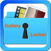 Photo Video Locker icon