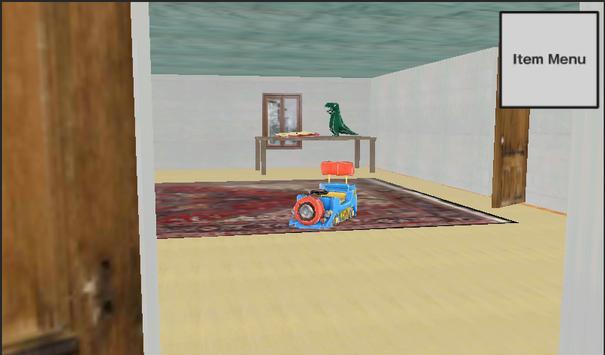 Escape Game FPS 3D  FREE screenshot 3