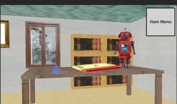 Escape Game FPS 3D  FREE screenshot 2