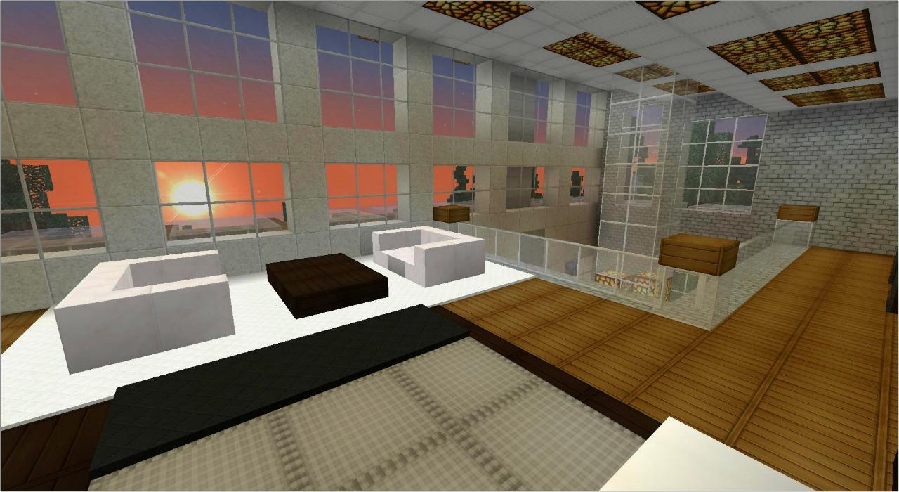 . Modern Furniture mod for Minecraft PE for Android   APK Download
