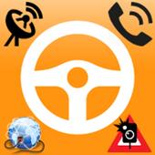 Driver Assist icon