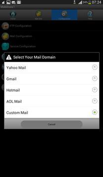 MobiDocs apk screenshot