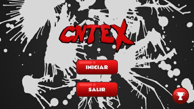 CNTEX screenshot 2
