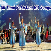 All time Pakistani Hit Songs icon