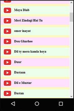 All time Pakistani Hit Songs apk screenshot