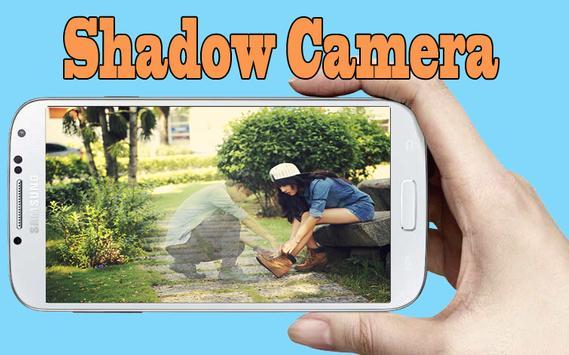 Shadow Camera poster