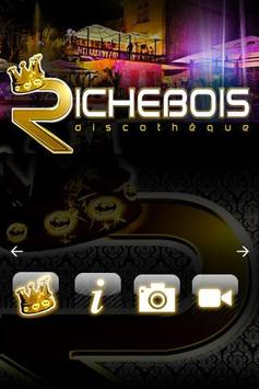 Le Richebois screenshot 1