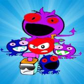 Germ Naughty Blaster icon