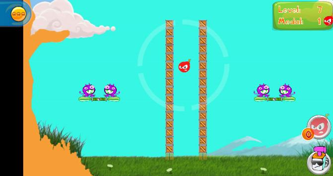 Germ Naughty Blaster apk screenshot