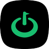 Golf GPS + Scorecard -TLink icône