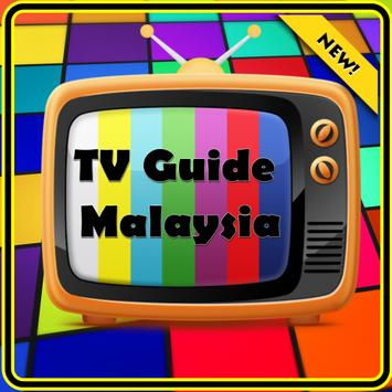 TV Guide Malaysia poster