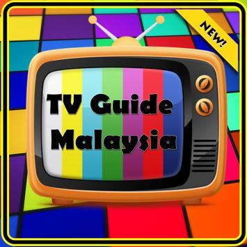 TV Guide Malaysia apk screenshot