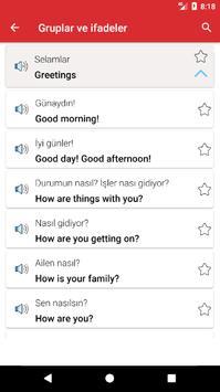 İngilizce öğren screenshot 2