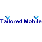 Tailored Mobile icon