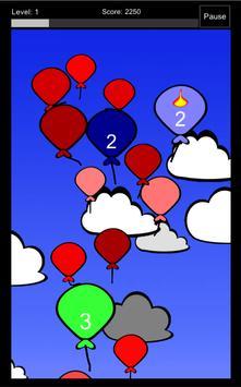 BalloonPop (Unreleased) poster