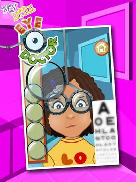 Eye Doctor – Kids Game apk screenshot