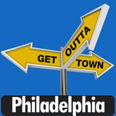 Philadelphia - Get Outta Town icon
