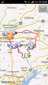 Philadelphia - Get Outta Town apk screenshot