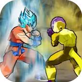 Goku Xenoverse daishinkan War icon