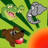 Animal Puzzle Bangla icon